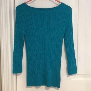 Women's Ann Taylor loft sweater size S